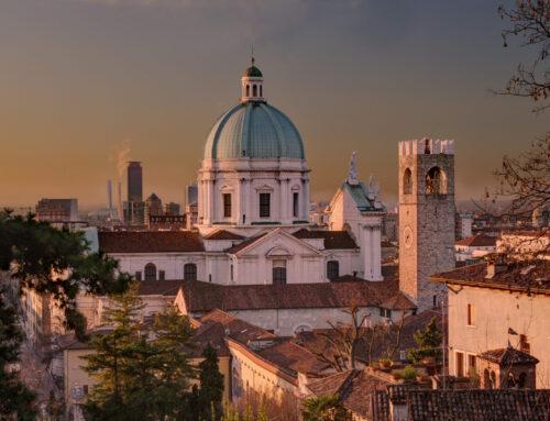 Brescia e Bergamo capitali della cultura 2023: sfida e opportunità