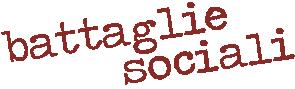Battaglie Sociali Logo