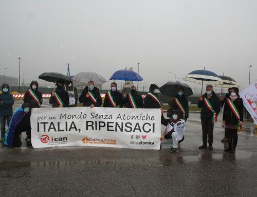 ITALIA, RIPENSACI!